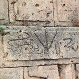 Αρχαίες καταστροφές σε Tolemaide Στοκ Εικόνα