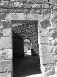 αρχαίες καταστροφές Στοκ φωτογραφίες με δικαίωμα ελεύθερης χρήσης