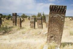 αρχαίοι τάφοι Στοκ φωτογραφία με δικαίωμα ελεύθερης χρήσης