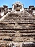 Αρχαίος βουδιστικός khmer ναός Στοκ Φωτογραφία