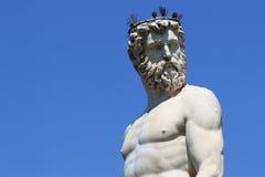 αρχαίος Θεός Στοκ Εικόνες