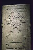 Αρχαίος κελτικός Άγιος και άγγελοι Στοκ Φωτογραφία