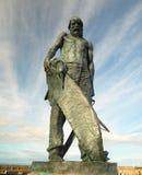 αρχαίος ναυτικός Στοκ Φωτογραφίες