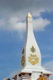 Αρχαίος ναός γλυπτών - ναός Ταϊλάνδη Στοκ εικόνες με δικαίωμα ελεύθερης χρήσης