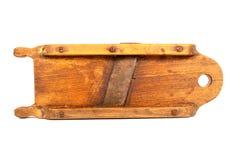 Αρχαίος ξύστης στοκ φωτογραφία με δικαίωμα ελεύθερης χρήσης