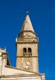 αρχαίος πύργος κουδου&n Στοκ Εικόνες
