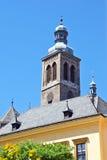 Αρχαίος πύργος Στοκ Εικόνα
