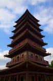 Αρχαίος πύργος στοκ φωτογραφία με δικαίωμα ελεύθερης χρήσης