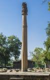 Αρχαίος στυλοβάτης Heliodorus Ινδία στοκ εικόνα