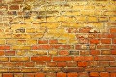 αρχαίος τοίχος ανασκόπησ Στοκ εικόνα με δικαίωμα ελεύθερης χρήσης