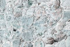 αρχαίος τοίχος πετρών Τεκτονική των παλαιών πετρών και των τούβλων Όμορφη ανασκόπηση Στοκ φωτογραφίες με δικαίωμα ελεύθερης χρήσης