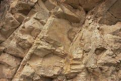 αρχαίος τοίχος πετρών Στοκ Εικόνες