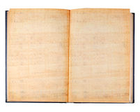 αρχαίος τρύγος βιβλίων Στοκ φωτογραφία με δικαίωμα ελεύθερης χρήσης