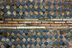 αρχαίος antica ανασκόπησης τοί&c Στοκ φωτογραφία με δικαίωμα ελεύθερης χρήσης
