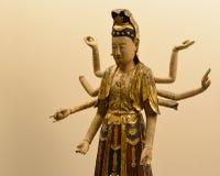 Ινδός Θεός Στοκ Εικόνες