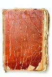 αρχαίο έγγραφο βιβλίων πο& Στοκ Φωτογραφία