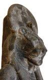 αρχαίο αιγυπτιακό γλυπτό Στοκ Εικόνες