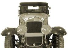 αρχαίο αυτοκίνητο Στοκ εικόνα με δικαίωμα ελεύθερης χρήσης