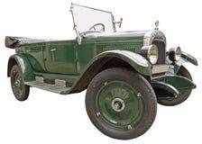 αρχαίο αυτοκίνητο Στοκ Εικόνες