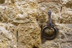 αρχαίο δαχτυλίδι Στοκ Εικόνα