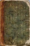 αρχαίο γράψιμο βιβλίων Στοκ Φωτογραφία