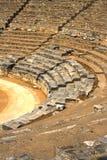 αρχαίο θέατρο στοκ εικόνες