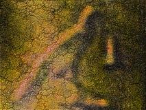 αρχαίο ιερογλυφικό ύφο&sigmaf Στοκ φωτογραφία με δικαίωμα ελεύθερης χρήσης