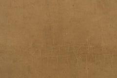 Αρχαίο καφετί έγγραφο ή παλαιός τρύγος εγγράφου Στοκ Εικόνα