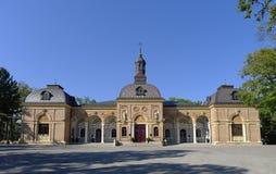 αρχαίο κτήριο Στοκ Φωτογραφίες