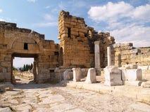 αρχαίο κτήριο στοκ φωτογραφίες με δικαίωμα ελεύθερης χρήσης