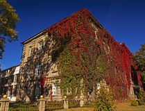 αρχαίο κτήριο Στοκ φωτογραφία με δικαίωμα ελεύθερης χρήσης