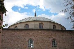 αρχαίο μουσουλμανικό τέμ Στοκ Φωτογραφίες