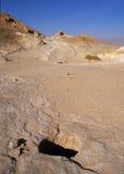 αρχαίο ορυχείο χαλκού Στοκ φωτογραφίες με δικαίωμα ελεύθερης χρήσης