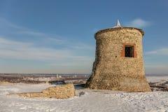 Αρχαίο οχυρό στοκ φωτογραφία με δικαίωμα ελεύθερης χρήσης
