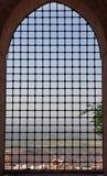 αρχαίο παράθυρο mardin Στοκ φωτογραφίες με δικαίωμα ελεύθερης χρήσης