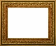 αρχαίο πλαίσιο στοκ φωτογραφία με δικαίωμα ελεύθερης χρήσης