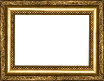 αρχαίο πλαίσιο στοκ εικόνα με δικαίωμα ελεύθερης χρήσης