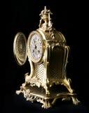 αρχαίο ρολόι Στοκ φωτογραφίες με δικαίωμα ελεύθερης χρήσης