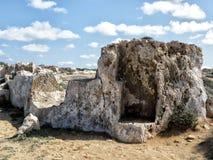 Αρχαίο σκυρόδεμα στοκ φωτογραφίες