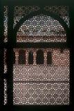 αρχαίο σχέδιο Στοκ Φωτογραφίες
