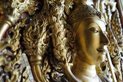 Αρχαίο ταϊλανδικό ύφος Στοκ Φωτογραφία
