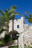 Αρχαίο φρούριο-μουσείο 1 στοκ εικόνες