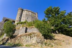 Αρχαίο φρούριο Στοκ Φωτογραφίες