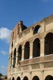 αρχαίο colosseum Ρώμη Στοκ φωτογραφία με δικαίωμα ελεύθερης χρήσης