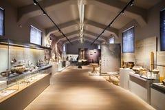 Αρχαίο Corinth στην Ελλάδα Στοκ εικόνες με δικαίωμα ελεύθερης χρήσης