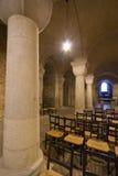 αρχαίο crypt Στοκ Εικόνες