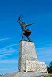 Αρχαίο Dmitrov Στοκ εικόνες με δικαίωμα ελεύθερης χρήσης