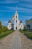 Αρχαίο Dmitrov Στοκ Εικόνες