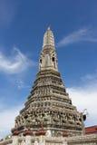 Αρχαίο Stupa Στοκ Εικόνες