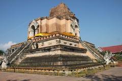 Αρχαίο Stupa Στοκ εικόνα με δικαίωμα ελεύθερης χρήσης